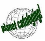 Planet Cataloging!
